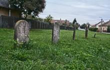 Izraelita temetők: Bugyi