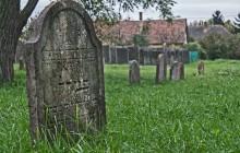 Bugyi izraelita temető