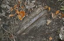Dömsöd izraelita temető