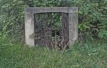 Izraelita temetők: Gyón (Dabas)