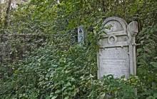 Izraelita temetők: Nagybörzsöny