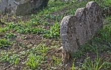 Ócsa zsidótemető