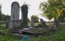 Izraelita temetők: Ócsa