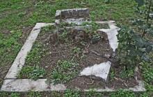 Ócsa izraelita temető