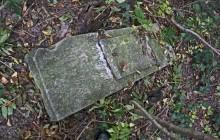Izraelita temetők: Sóskút