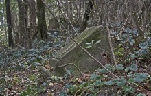 Sóskút izraelita temető