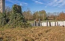 Bakonytamási izraelita temető
