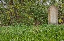 Izraelita temetők: Balatonederics