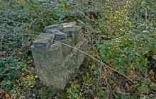Izraelita temetők: Dudar
