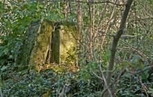 Dudar izraelita temető