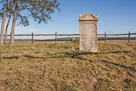 Lovászpatona izraelita temető
