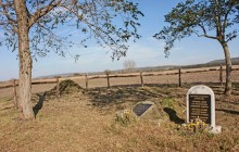 Izraelita temetők: Lovászpatona