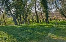 Izraelita temetők: Nagydém