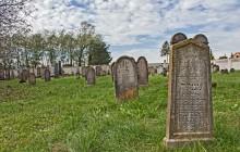 Nemesszalók izraelita temető