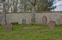 Izraelita temetők: Nemesszalók