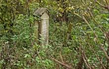 Izraelita temetők: Nemesvita