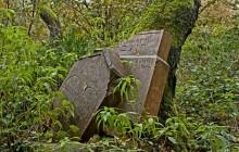 Nemesvita izraelita temető