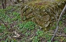 Izraelita temetők: Noszlop