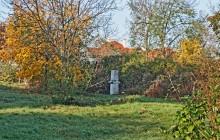Veszprém izraelita temető