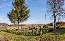 Izraelita temetők: Zirc