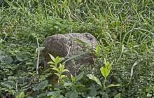 Abaújalpár izraelita temető