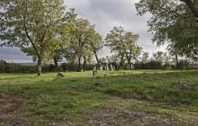Izraelita temetők: Abaújker