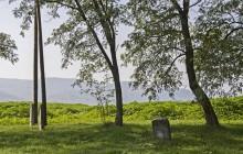 Alsóregmec izraelita temető