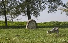 Izraelita temetők: Alsóregmec