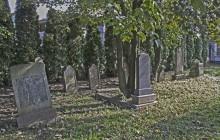 Alsózsolca izraelita temető