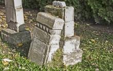 Izraelita temetők: Alsózsolca