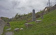 Izraelita temetők: Arló