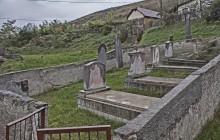 Arló izraelita temető