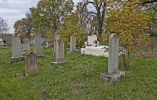 Izraelita temetők: Békéscsaba 1
