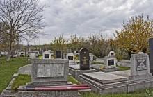 Békéscsaba 1 izraelita temető