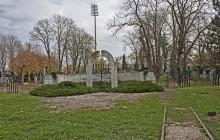 Izraelita temetők: Békéscsaba 2
