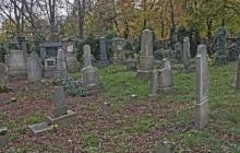 Békéscsaba 2 izraelita temető