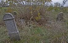 Izraelita temetők: Endrőd