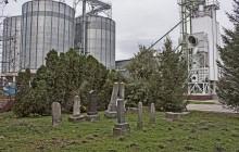 Magyarbánhegyes izraelita temető