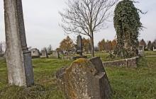 Izraelita temetők: Vésztő