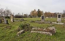 Vésztő izraelita temető