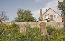 Izraelita temetők: Ercsi