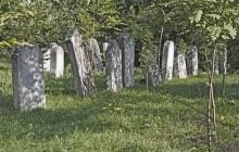 Izraelita temetők: Kajászó