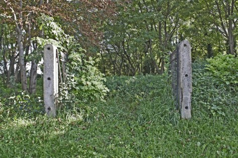 Izraelita temetők: Kálóz