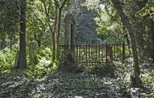 Kálóz izraelita temető