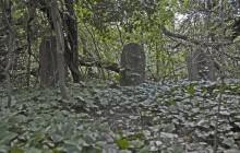 Mezőkomárom izraelita temető