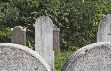 Perkáta izraelita temető