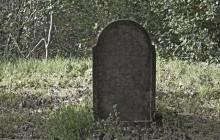 Izraelita temetők: Soponya