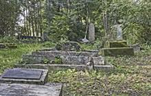 Soponya izraelita temető