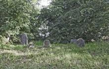 Szabadbattyán izraelita temető