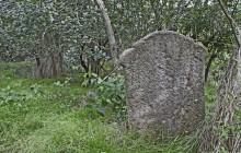 Tabajd izraelita temető
